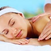 relaks masaža
