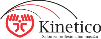 Kinetico salon za profesionalnu masažu / Beograd