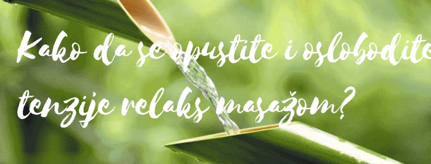 antistres masaza