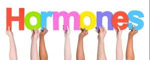Hormoni i celulit