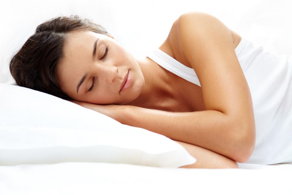 san, masaža